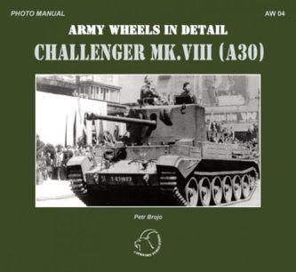 AW04 - Challenger MK. VIII (A30)