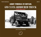 AW09 - GM C15TA Armoured Truck
