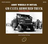 AW09 - GM C15TA Armoured Truck