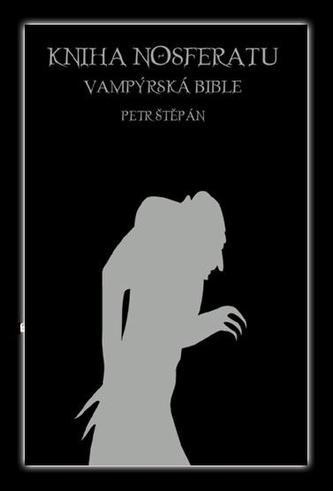 Kniha Nosferatu