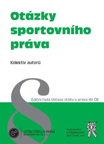 Otázky sportovního práva