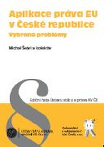 Aplikace práva EU v České republice