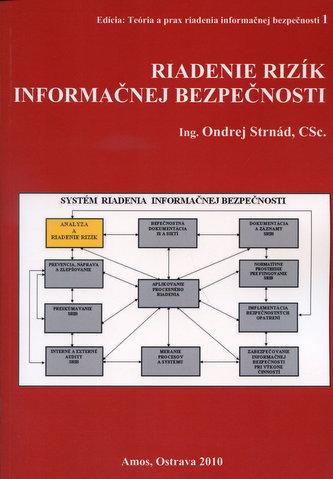 Riadenie rizík informačnej bezpečnosti