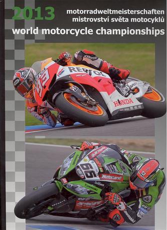 Mistrovství světa motocyklů 2013