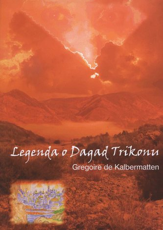 Legenda o Dagad Trikonu