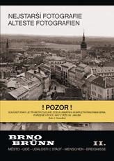 Brno Město - lidé - události, díl 2