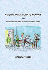 Veterinární medicína po kapkách