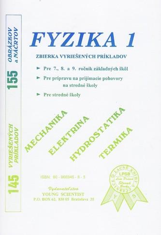 Fyzika 1