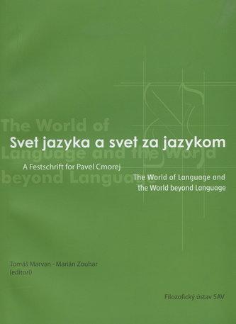 Svet jazyka a svet za jazykom
