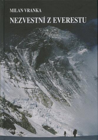 Nezvestní z Everestu