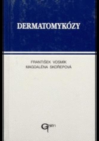 Dermatomykózy