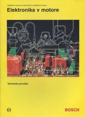 Elektronika v motore