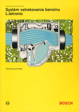 Systém vstrekovania benzínu L-Jetronic