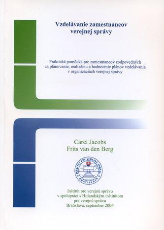 Vzdelávanie zamestnancov verejnej správy