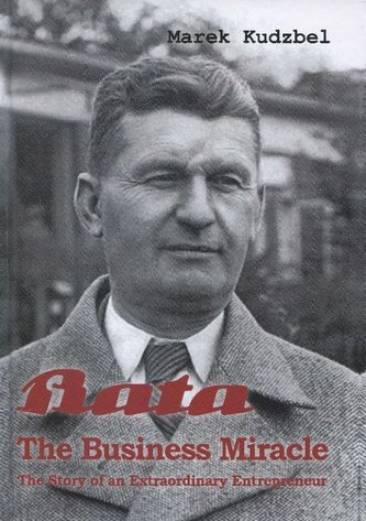 Bata - The Business Miracle