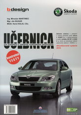 Učebnica pre žiadateľa o udelenie vodičského oprávnenia