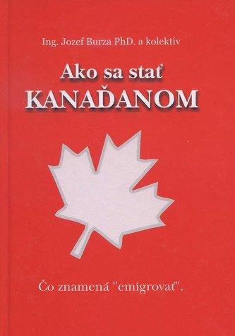 Ako sa stať Kanaďanom