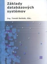 Základy databázových systémov