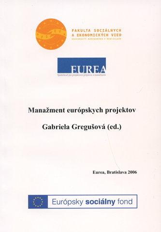Manažment európskych projektov