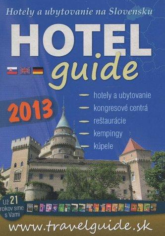 Hotel Guide 2013
