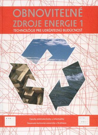 Obnoviteľné zdroje energie 1