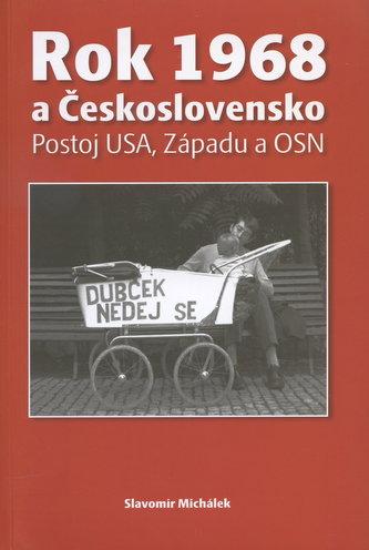 Rok 1968 a Československo.