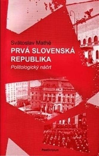 Prvá slovenská republika