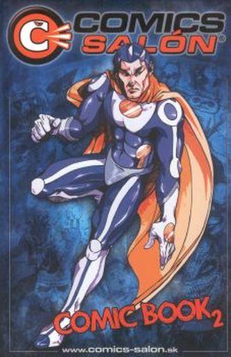 Comics and Manga Book 2