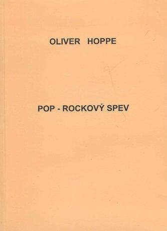 Pop - Rockový spev