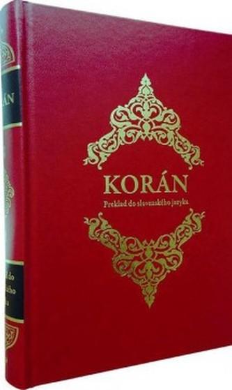 Korán - Preklad do slovenského jazyka