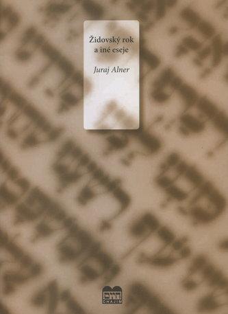Židovský rok a iné eseje