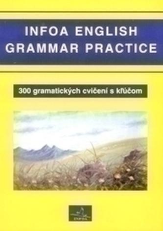 300 gramatických cvičení