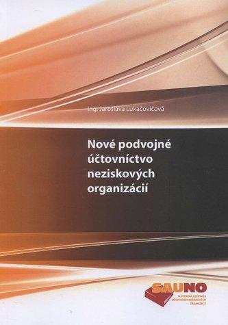 Nové podvojné účtovníctvo neziskových organizácií