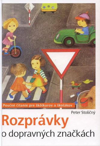 Rozprávky o dopravných značkách