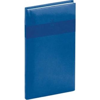 Diář 2016 - Aprint - Kapesní, modrá,  9 x 15,5 cm