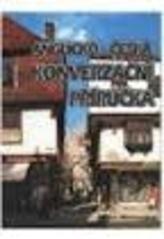 Anglicko-česká konverzační příručka