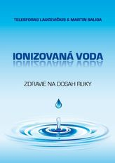 Ionizovaná voda