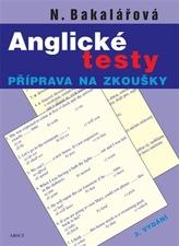 Anglické testy 3.vydání