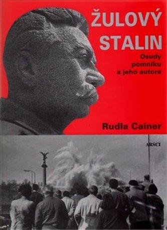 Žulový Stalin