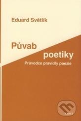 Půvab poetiky. Průvodce pravidly poezie