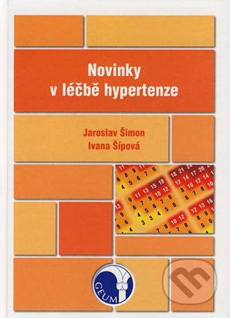 Novinky v léčbě hypertenze