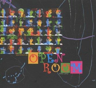 Open Room 2007-2012