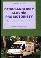 Česko-anglický slovník pro motoristy