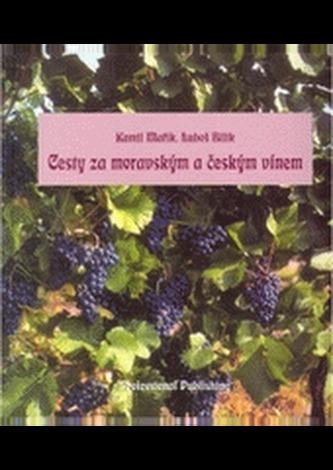 Cesty za moravským a českým vínem