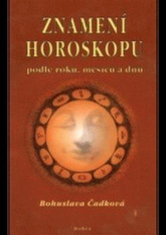 Znamení horoskopu podle roku, měsícu a dnu