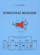 Hydrostatické mechanizmy