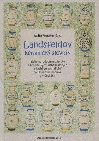 Landsfeldov keramický slovník