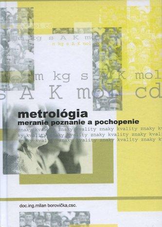 Metrológia