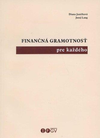 Finančná gramotnosť pre každého