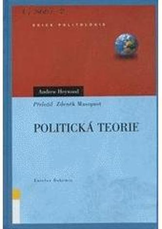 Politická teorie